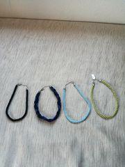 Halskette für Dirndl Trachten Schmuck