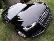 NEU Audi A4 B8 TFSI
