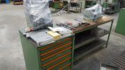 CNC Fräsmaschine MAHO MH 800