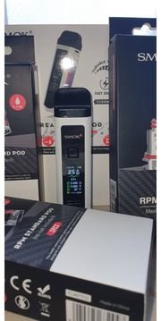 E-Zigarette SMOK RPM40 Kit OVP