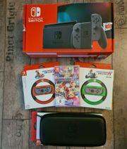 Nintendo Switch Super Mario Kart