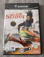 FIFA Street Nintendo GameCube 2005