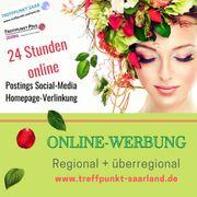 Über regionale Werbung - Online Magazin