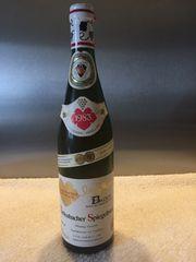 1983 Tiefenbacher Spiegelberg Wein