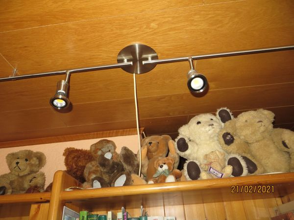 Hobbyaufgabe Teddy- Bären zum Selbermachen