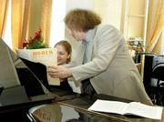 Professioneller Klavierunterricht Keyboardunterricht