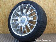 4x BBS vz029 8x18et37 Audi