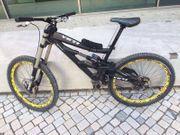 Yeti Bike 303 R DH