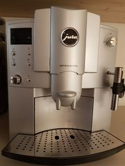 Hilfe für Kaffeevollautomaten und Siebträger