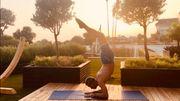 Hatha Yoga Yoga Vidya-Reihe Yoga