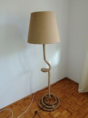Stehlampe Stehleuchte Lampe Leuchte Design -