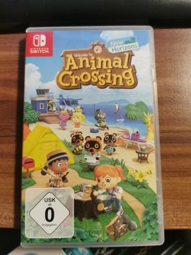 Nintendo Switch lite animal crossing: Kleinanzeigen aus Gründau - Rubrik Switch