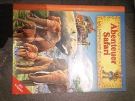 Besserwisser Bücher ADAC Abenteuer Safari: Kleinanzeigen aus Schifferstadt - Rubrik Sonstiges Kinderspielzeug