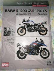 BMW Motorradhandbuch