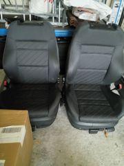 Autositze AUDI A3 8L