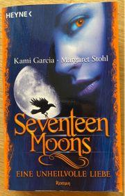 Buch Seventeen Moons