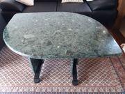 Couchtisch höhenverstellbar Marmor grün