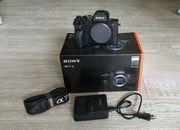 Sony Alpha 7r IV a7R