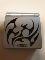 Nintendo Advance sp 20 Spielen