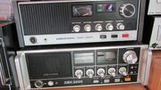 Grundig CBH 1000 und 2000
