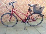 Gudereit Sportline SXC Damen Fahrrad
