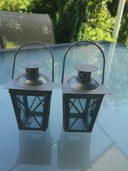 Laterne Teelicht