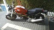 Ducati Monster im guten Zustand