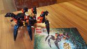 LEGO Bionicle neuwertig