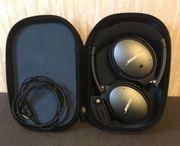 Bose QuietComfort QC25 Kopfhörer Acoustic