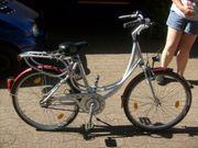 26 Damenrad von Kettler 7