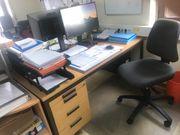 Schreibtisch Tisch Schreibtische ca 160