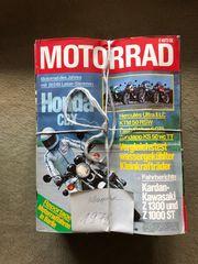 Das Motorrad Jahrgang 1978 26