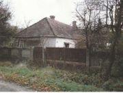 Ungarn Olaszfa Landhaus renovierungsbedürftig mit