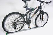 2 x Fahrrad - Wandhalter