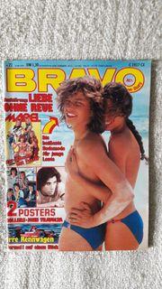 Bravo Musik Zeitschrift Nr 21