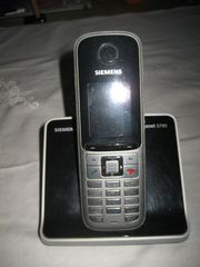 Siemens Gigaset S79H Telefon mit