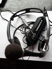 Plantronics USB Headset m Micro