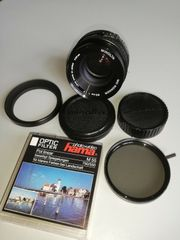 Minolta MD 50mm 1 7 -