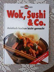 Wok Sushi und Co