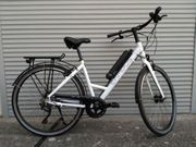 E-Bike CAMPUS AH3 LIGHT - nur 18