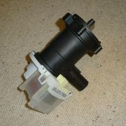Laugenpumpe zur Waschmaschine WAA24261 10