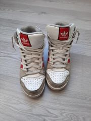 Adidas retro Basketball schuhe