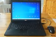 Dell Latitude E6400 Laptop mit