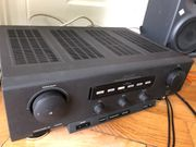 Philips FA-930 Stereo Control Amplifier