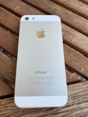 Iphone 5 16 GB sehr