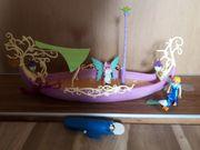 Playmobil Elfenschiff