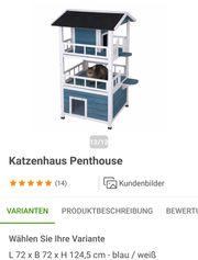 Katzenhaus Penthouse