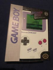 Game Boy Moneybox Spardose