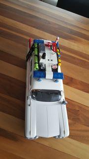 Playmobil Ghostbuster 9220