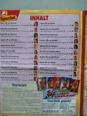Zeitschrift Coupe Special von 1999